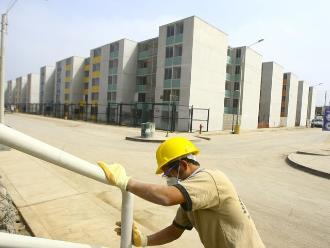Ventas de viviendas se redujeron 24% en primer semestre