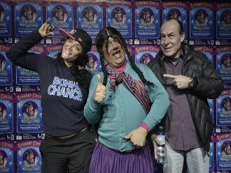 Circo de Jorge Benavides competirá con la de Kiko en San Juan de Lurigancho