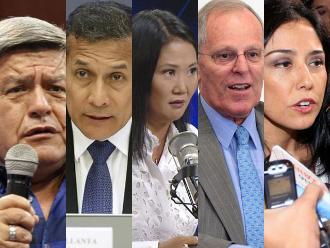 Políticos en redes sociales: los más populares, activos y de más impacto