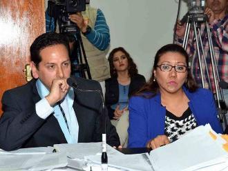 Caso Orellana: dictan 18 meses de prisión preventiva contra Blanca Paredes