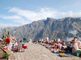 Arequipeños entrarán gratis al cañón de Colca durante Fiestas Patrias