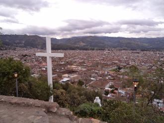 Cajamarca: autoridades deben unirse para salir de la recesión