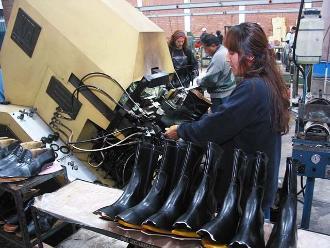 SNI: Industria manufacturera se contrajo hasta mayo de este año