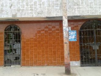 Extorsionadores detonaron explosivos en vivienda de Huacho