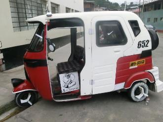 Chanchamayo: desconocidos secuestran y masacran a mototaxista