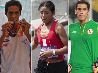 Mauricio Fiol y otros casos de doping en el deporte peruano