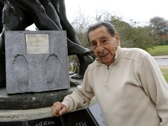 Maracanazo: Alcides Ghiggia falleció víctima de un paro cardíaco a los 88 años