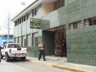 Chiclayo: acusan de estafa a dos sujetos que se hacían pasar como sacerdotes