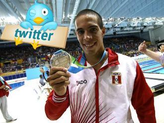 Mauricio Fiol es respaldado en Twitter con mensajes de aliento