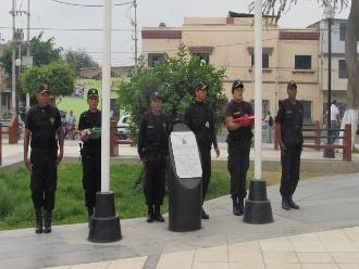 Piura: serenos vigilarán diversos colegios de Castilla