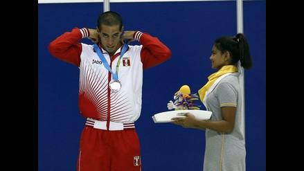 Mauricio Fiol, al borde de las lágrimas, dio conferencia sobre su doping