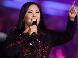 Ana Gabriel vuelve al Perú con lo mejor de su repertorio