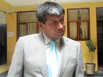 Consejo regional de Ayacucho aprobó la moción de suspensión contra Oscorima