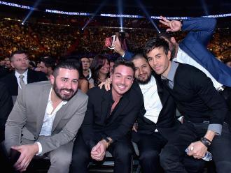 Premios Juventud 2015: conoce el listado de los ganadores