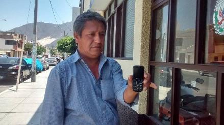 Áncash: suspenden 120 días a consejero sentenciado a 5 años de cárcel