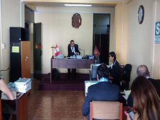 Puno: dictan prisión preventiva a ex funcionarios ediles de Azángaro