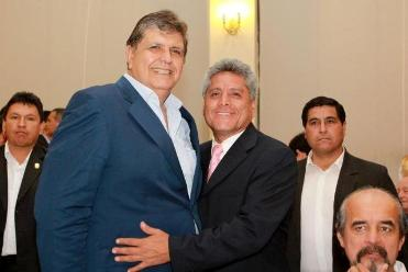 Trujillo: descartan presión política sobre detención de militante aprista