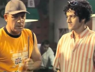 Actor de Asu Mare detenido por presuntamente vender drogas