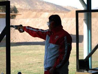 Panamericanos 2015: Marko Carrillo ganó medalla de bronce en tiro