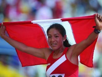 Panamericanos 2015: Inés Melchor compartió especial mensaje dedicado al Perú