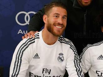 Benítez: Si Ramos se queda soy el más feliz del mundo