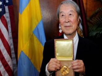 Fallece a los 94 años Yoichiro Nambu, premio Nobel de Física 2008