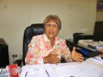 Chimbote: alcaldesa pide que denuncien a comunidad indígena