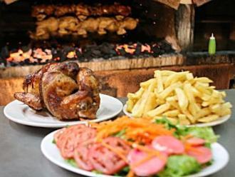 ¿Cuánto pollo a la brasa consume un hogar peruano?