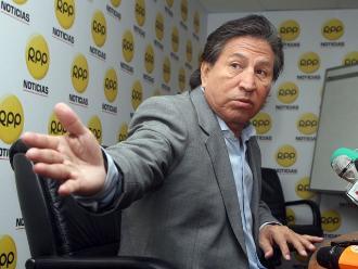 Ayaipoma: Toledo lanzará candidatura presidencial entre octubre y noviembre