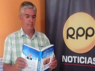 Chiclayo: libro