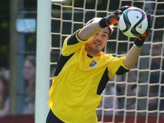 Iker Casillas debutó con triunfo con la camiseta del Oporto de Portugal