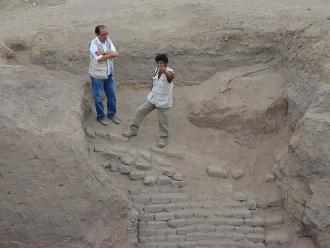 Lambayeque: presentarán libro de investigación en Huaca Santa Rosa