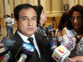 Gana Perú no ha desistido en candidatura propia para Mesa Directiva