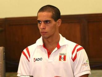 Mauricio Fiol pedirá la contraprueba por dopaje en los Panamericanos 2015