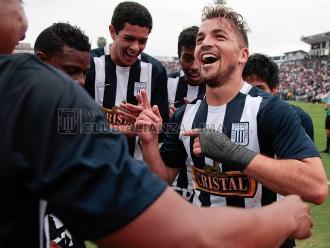 Alianza Lima vs. UTC: Blanquiazules son los únicos punteros del Apertura