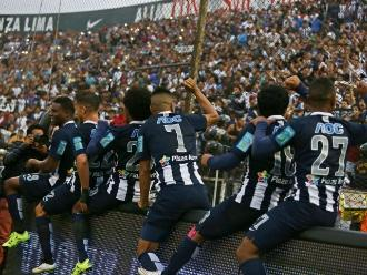 Alianza Lima vs. UTC: Las mejores imágenes del quinto triunfo consecutivo