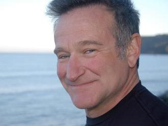 Robin Williams: Cantante escribió un tema para homenajearlo
