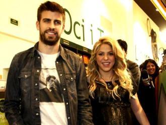 Shakira y Piqué se mudan a una mansión
