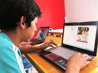 Osiptel aprobó medidas para impulsar el acceso a internet