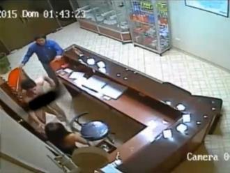 Ayacucho: se inició audiencia contra hijo de regidor por agredir a joven en hotel