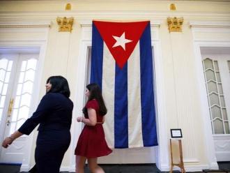 EEUU y Cuba restablecen sus relaciones diplomáticas y abren embajadas