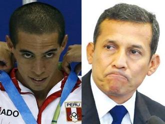 Ollanta Humala: Fui muy duro con Mauricio Fiol, le pido que siga adelante