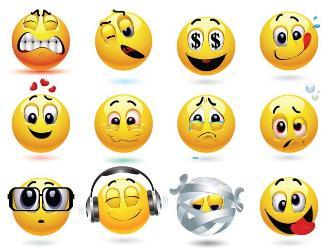 Uso de emojis ha modificado nuestro cerebro, según estudio