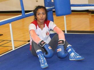 Panamericanos 2015: Lucy Valdivia cayó por el pase a semifinal de box