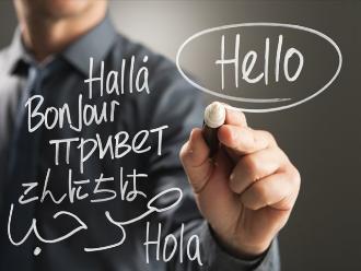 Las personas que hablan dos idiomas tienen más materia gris