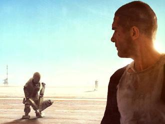 Antonio Banderas protagoniza Autómata