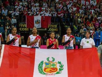 Panamericanos 2015: Perú cayó ante Puerto Rico y peleará por el séptimo lugar