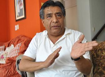 Chiclayo: alcalde iniciará periplo por Europa y China en agosto