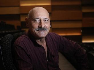 Festival de Cine de Lima: Gustavo Bueno recibirá homenaje