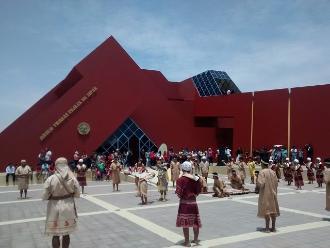 Lambayeque: Tumbas Reales espera a 3 500 turistas por Fiestas Patrias
